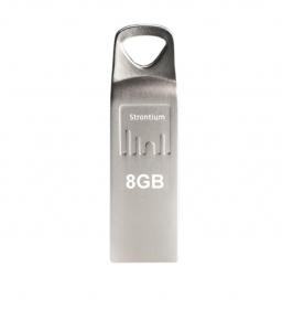 Strontium 8 GB AMMO Pen Drive (Pack of 5)