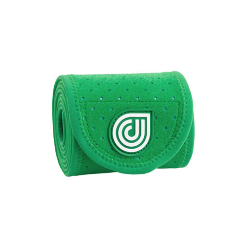 Drcool ice + compression wrap - Small - Green