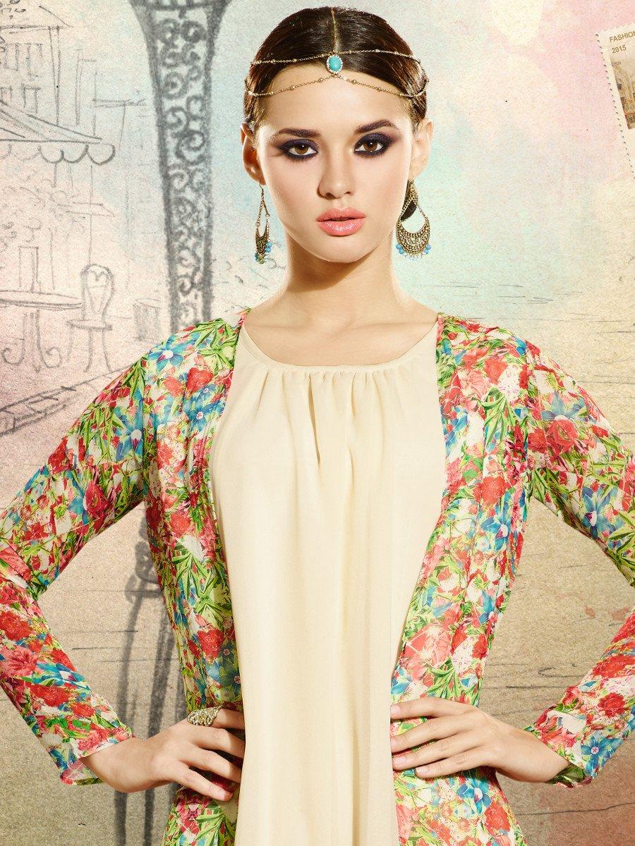 Kashish Designer Kurtis