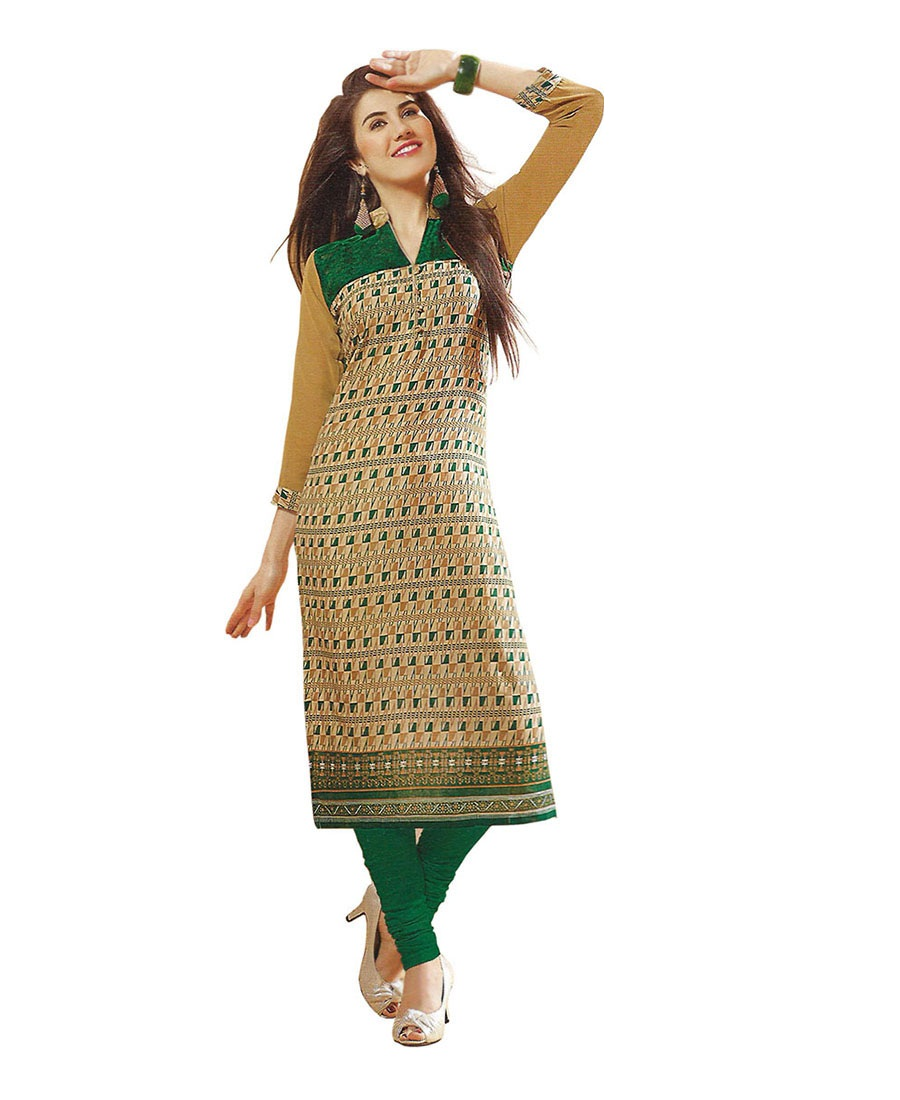 shanums designer cotton kurti - SDC1000M1