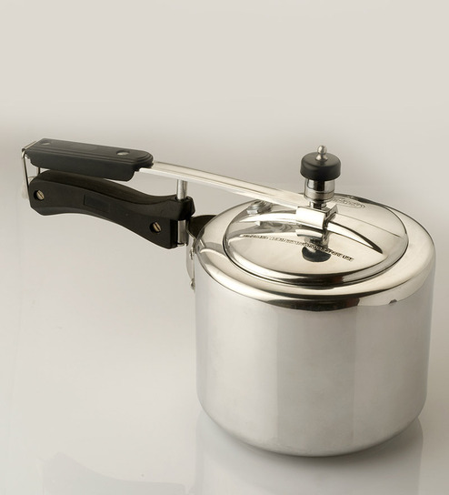 Nandini Inner Lid 3ltr pressure coocker