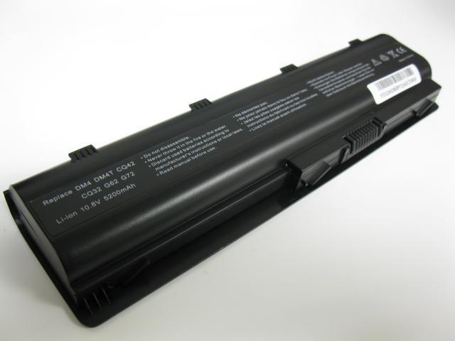 HP Laptop Battery MU06 MU09 HSTNN-CBOW HSTNN-CBOX