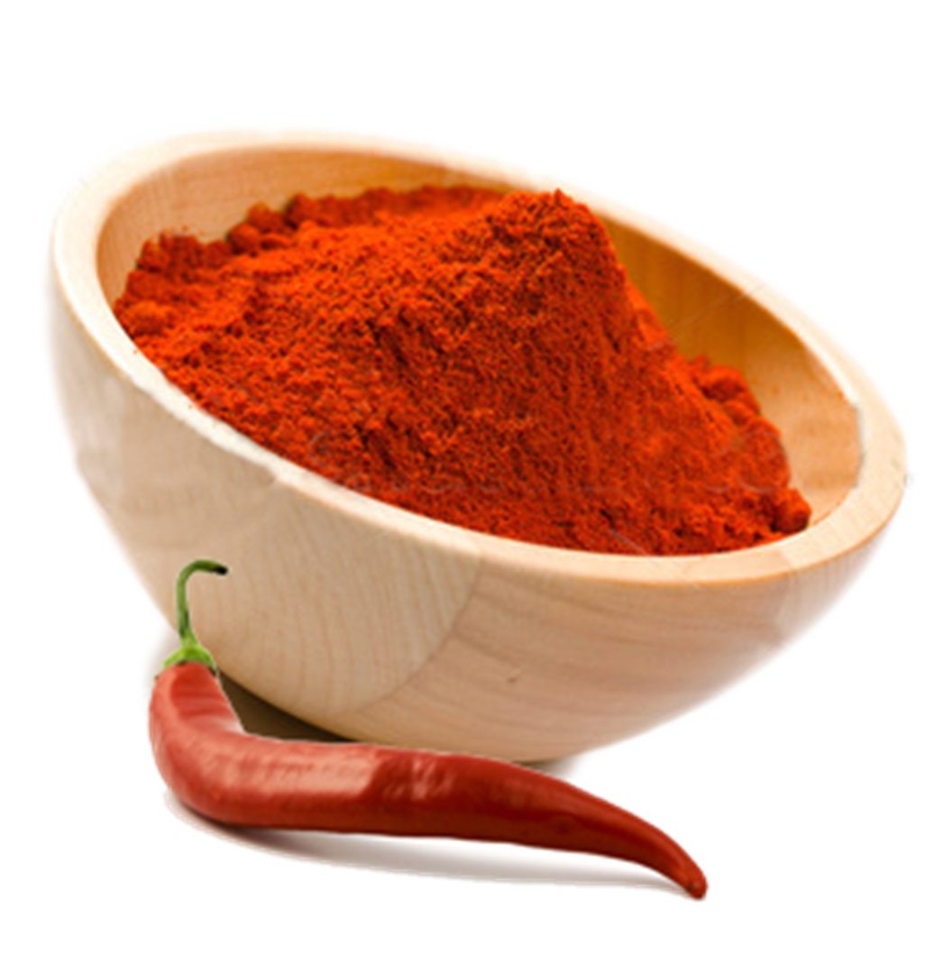 Red Chilli Powder 500 gms.
