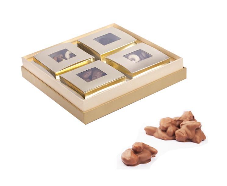 Rochers Chocolate