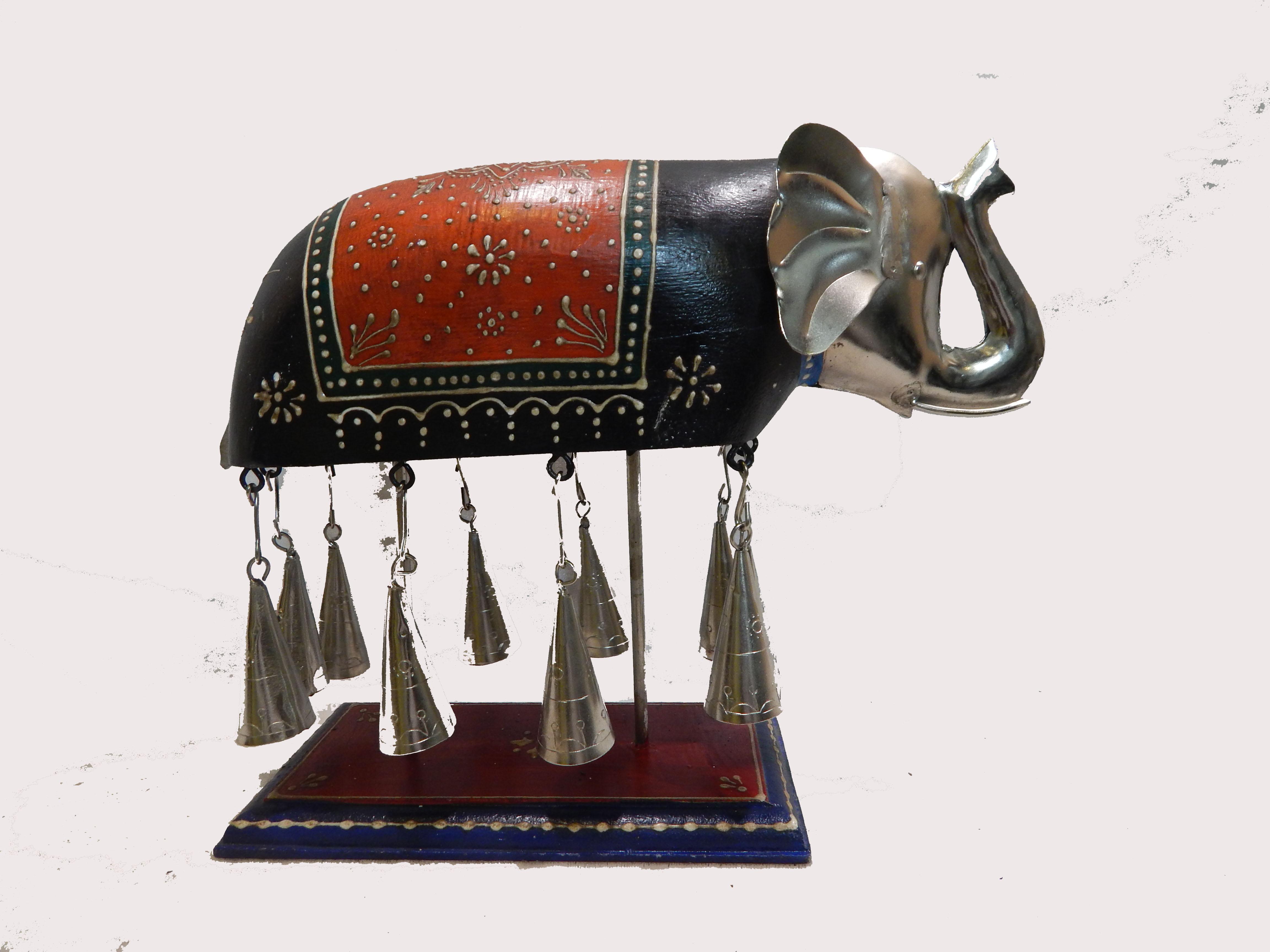 home deocr elephant