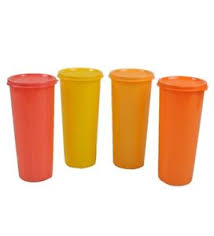 16 ounce tumblers - Set of 4