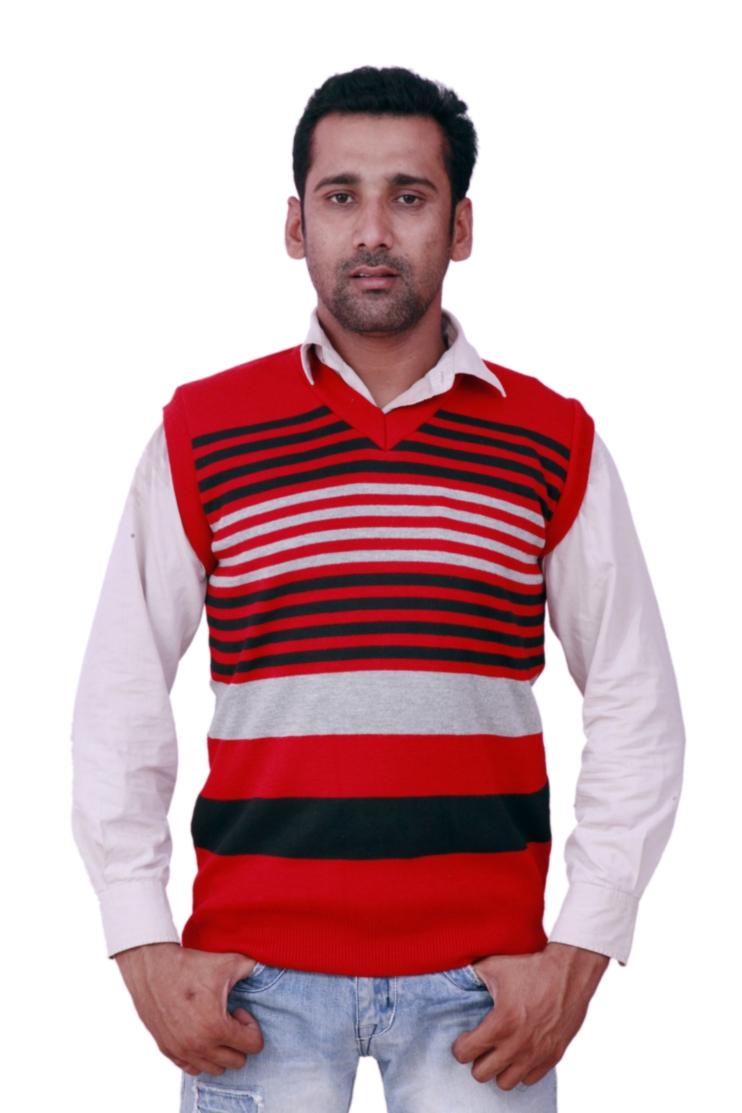 krg sweater