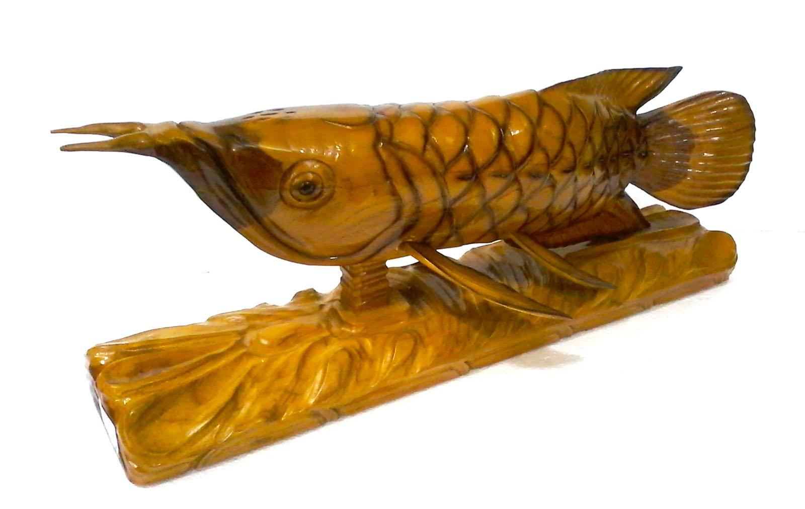 Arona Fish Miniature
