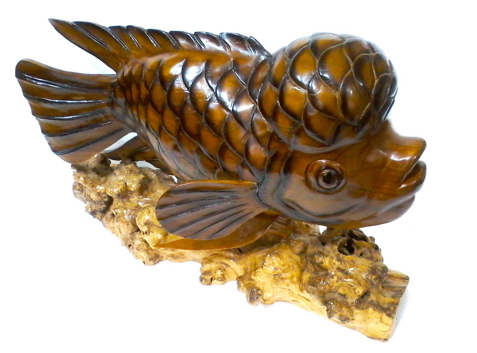 Fish Miniature