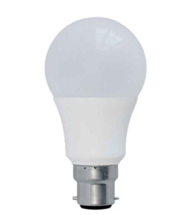 syska led bulb 5W(Pack of 4)