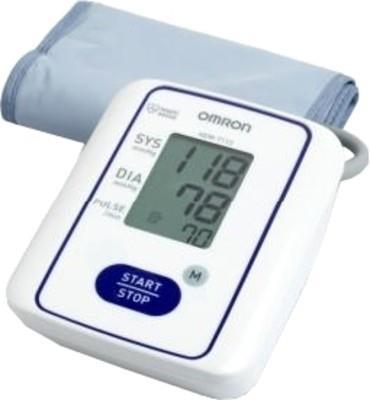 Omron HEM-7113 BP Monitor