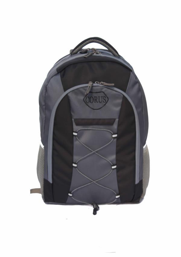 Laptop Bag For BlackGrey