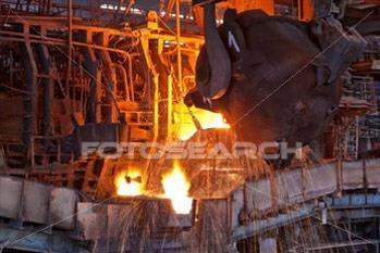 Blast Furnace Hoses