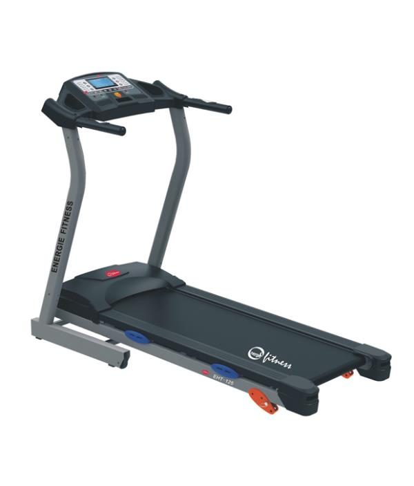 MOTORIZED TREADMILL EHT-125