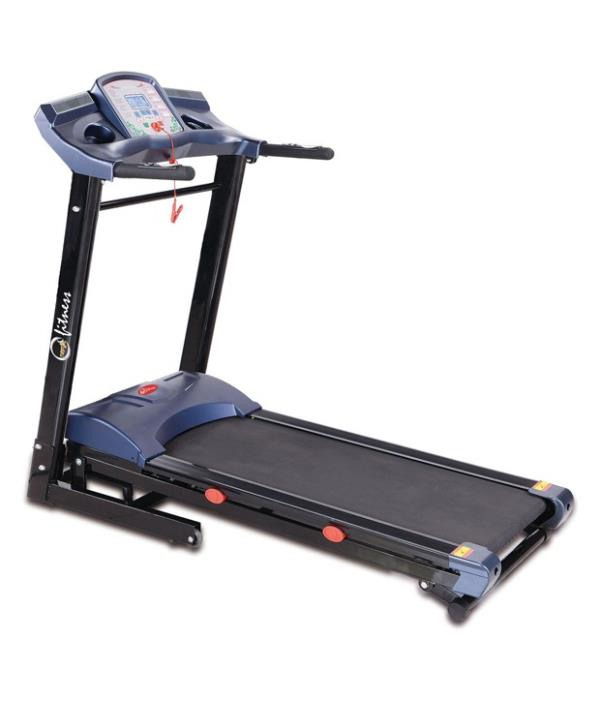 MOTORIZED TREADMILL EHT-123