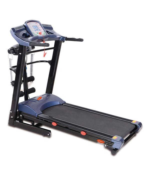 MOTORIZED TREADMILL EHT - 123M