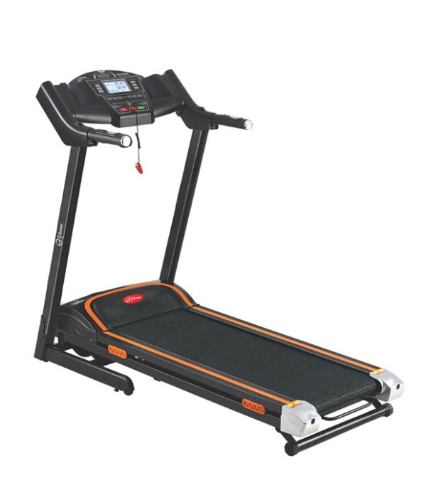 MOTORIZED TREADMILL EHT-111