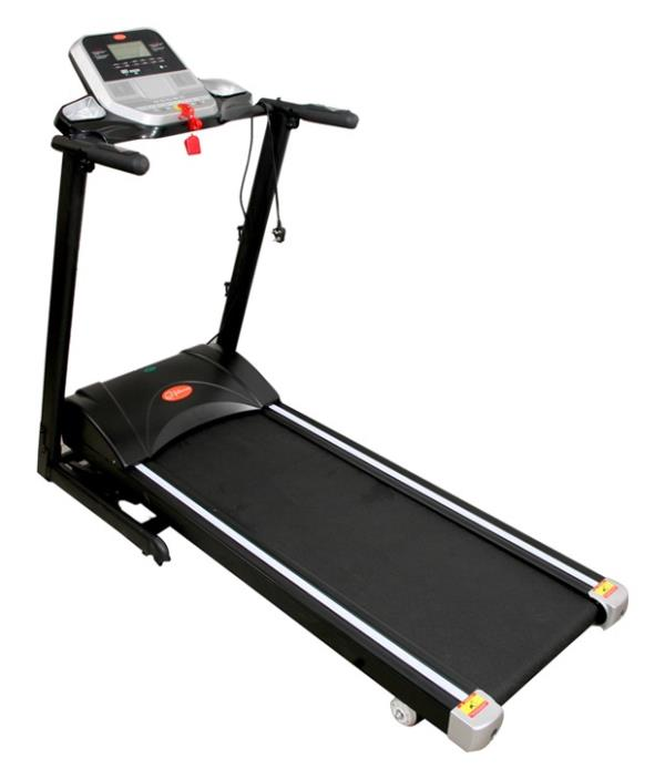 MOTORIZED TREADMILL EHT -114
