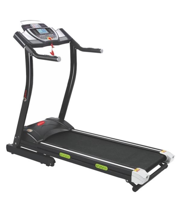 MOTORIZED TREADMILL EHT-112