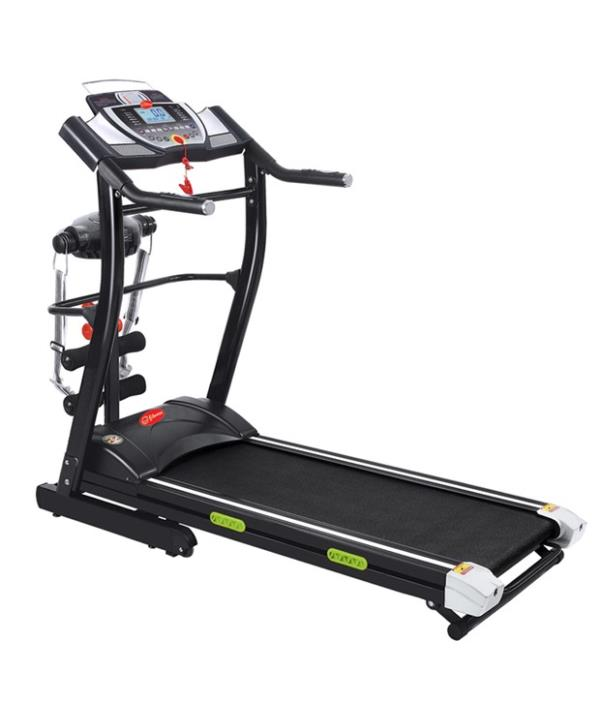 MOTORIZED TREADMILL EHT-112M