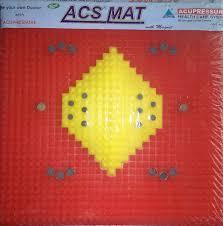 Acupressure Mat - I Super with copper