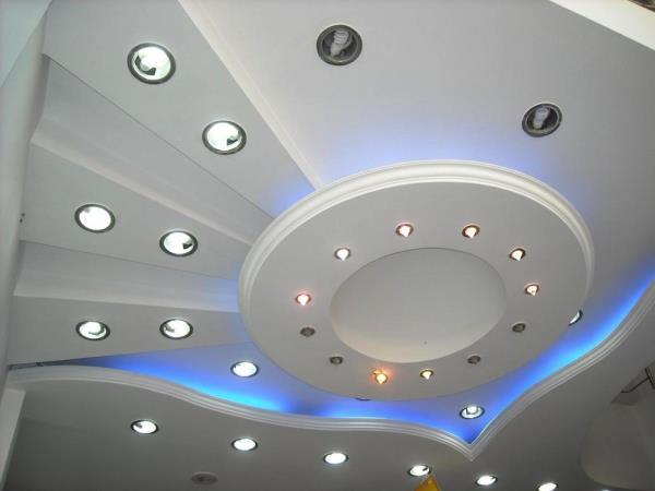 False Ceiling In chennai