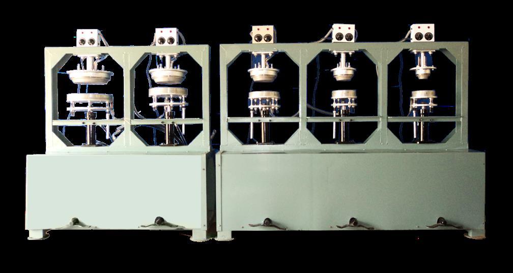 Hydraulic Machine