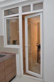 Casement Door